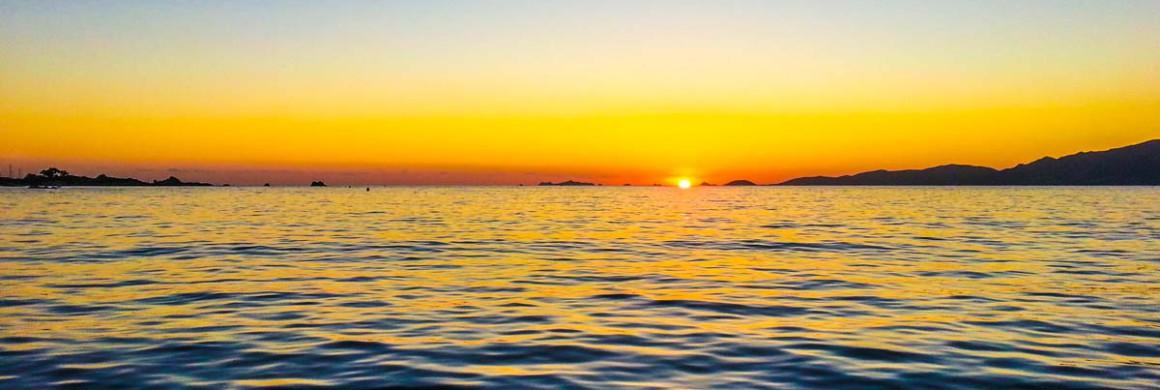 Location bateau Corse avec skipper - Luckystar