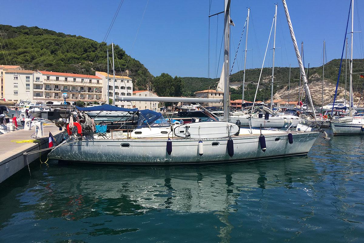 location-voilier-Corse-avec-skipper-Diamant-Bleu-16