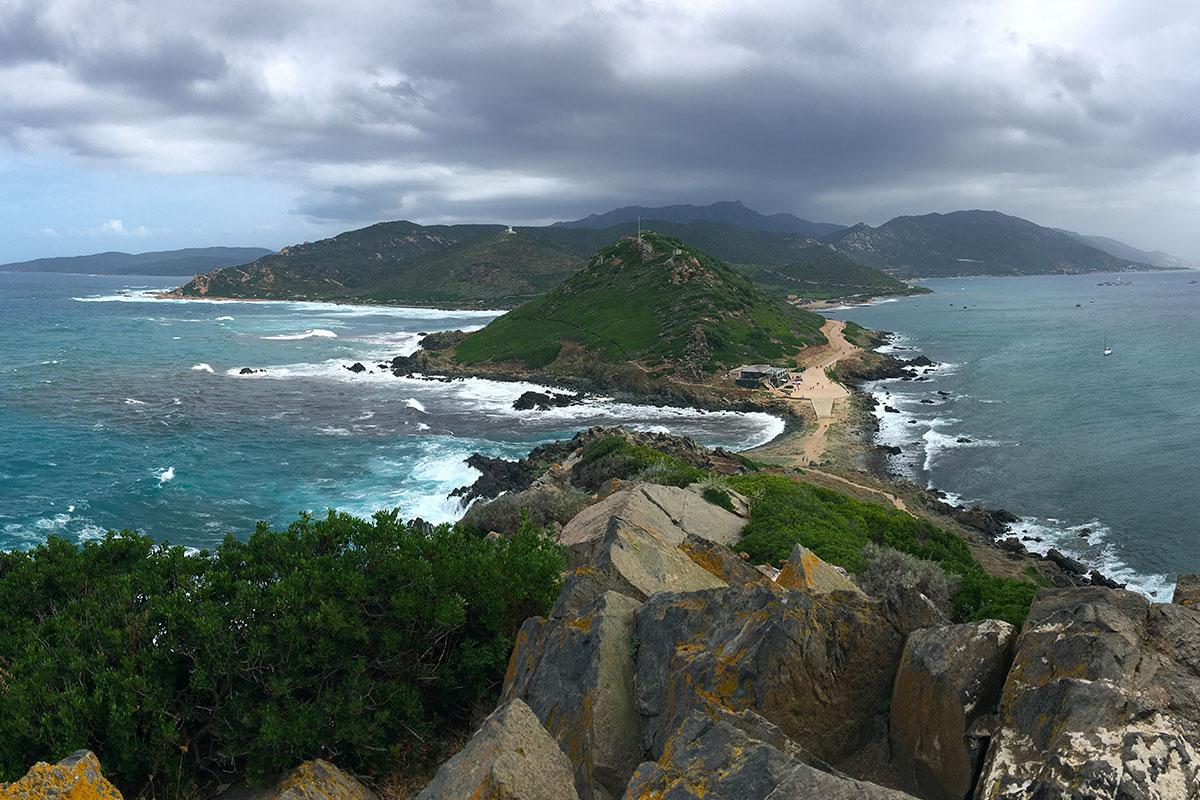 location-voilier-Corse-avec-skipper-Diamant-Bleu-19