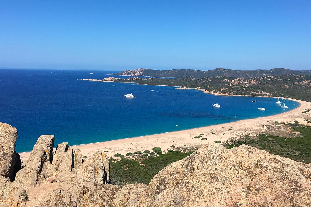 location-voilier-Corse-avec-skipper-Diamant-Bleu-23