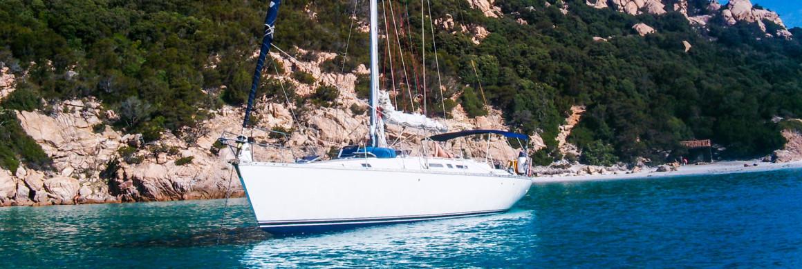 Location voilier skipper Corse - Luckystar