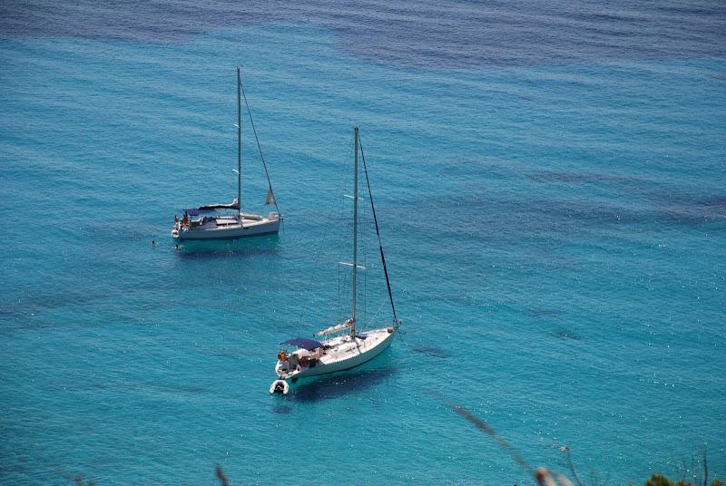 Location voilier Corse avec skipper - Voilier Luckystar