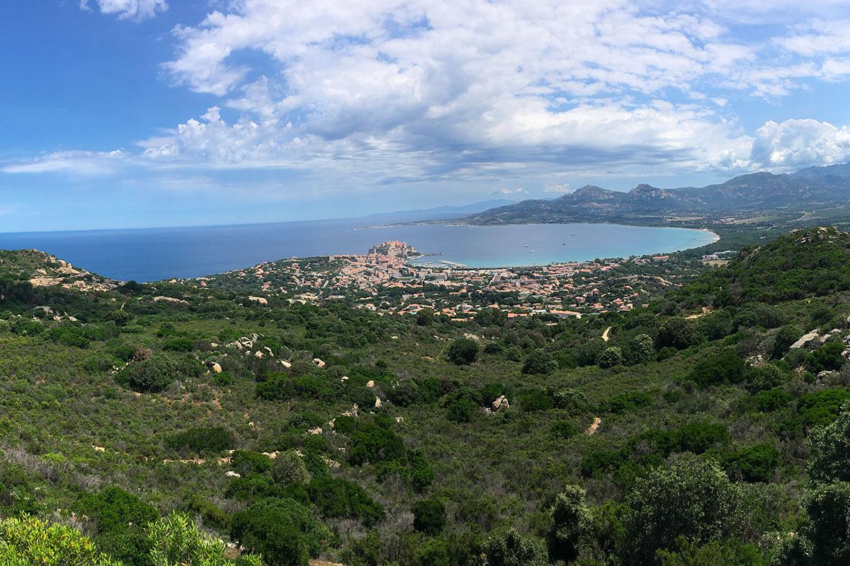 Location d'un voilier avec skipper en Corse | Diamant Bleu