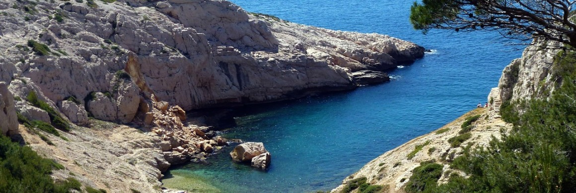 calanques location voilier