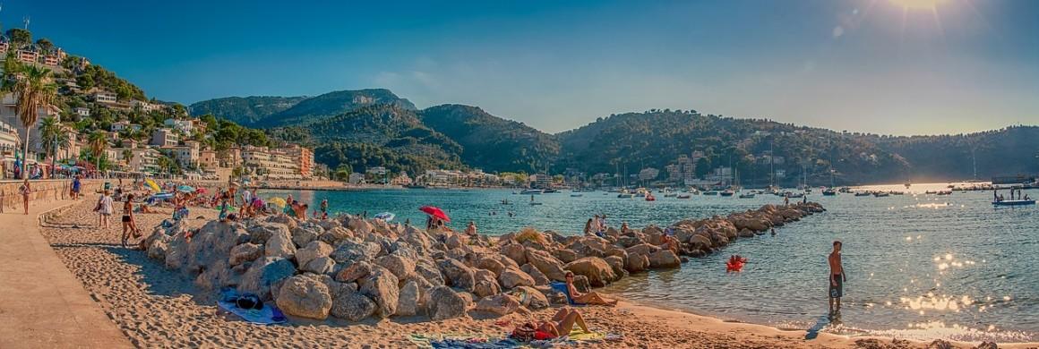 port-de-soller-Majorque